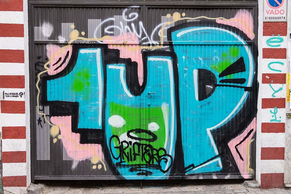 1UP Crew